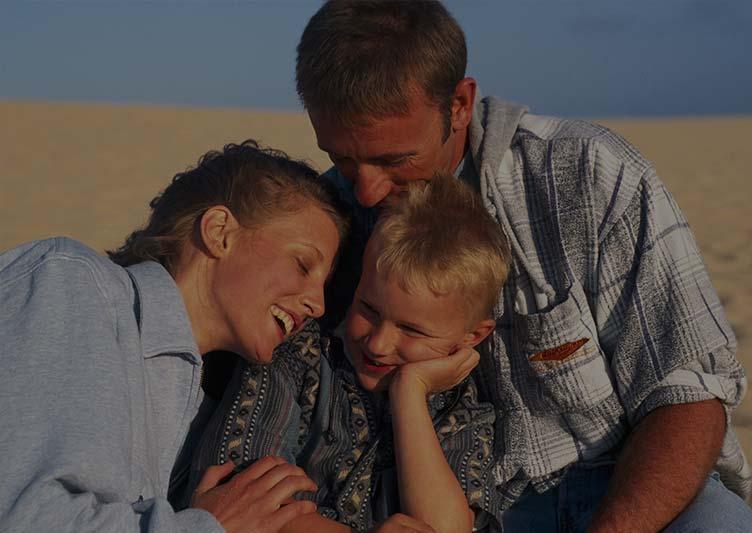 Family Participation Program